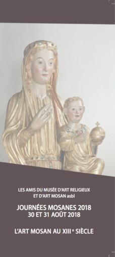 L'art mosan au XIIIe siècle